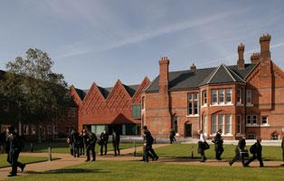 Diamond School