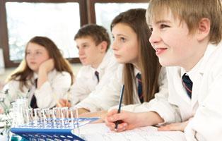 Educational provision