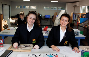 Appleford School