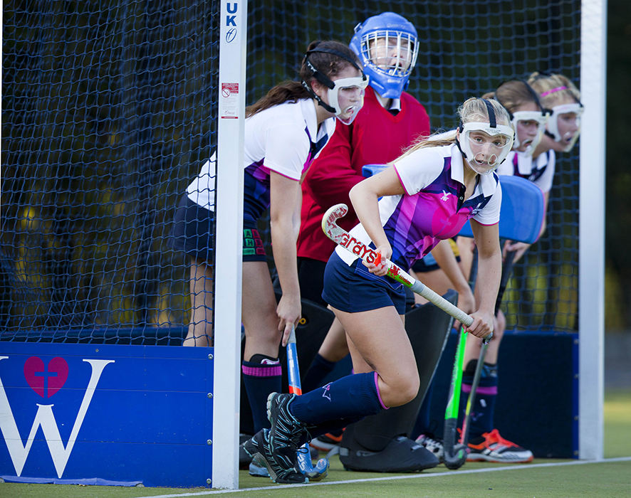 Woldingham Hockey