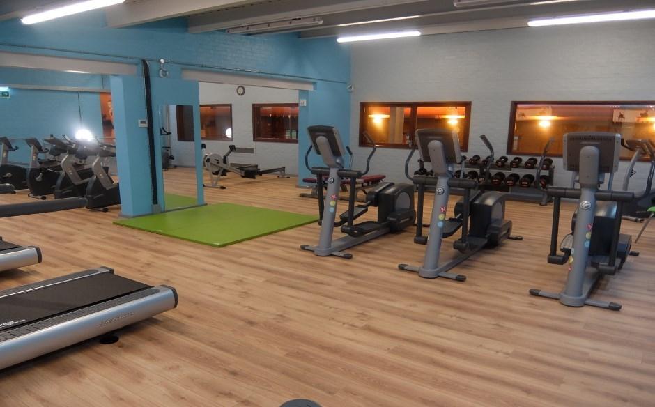 Stonyhurst Gym