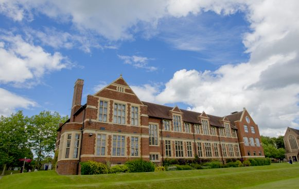 Bromsgrove School Buildings