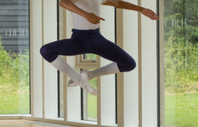 Classical Ballet is at the heart of the training and education our students receive on the dance course
