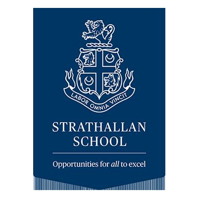 Strathallan Crest