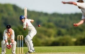 Dauntsey's Cricket Team