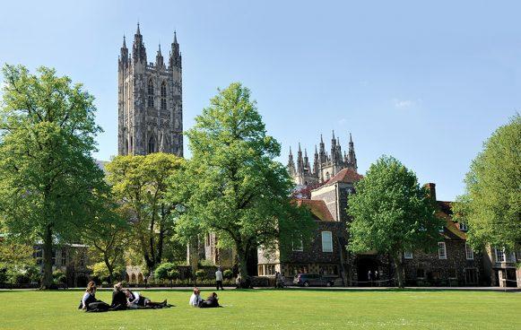 The King's School Canterbury