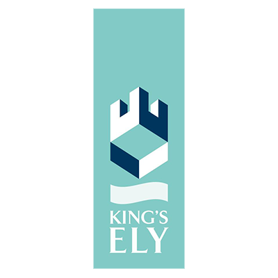 Kings Ely Logo