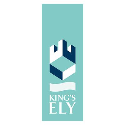 Kings Ely Logo