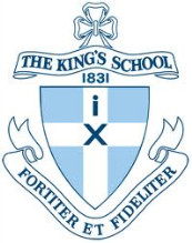 The Kings School Canterbury