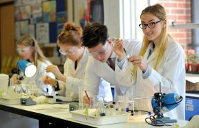 STEM subjects