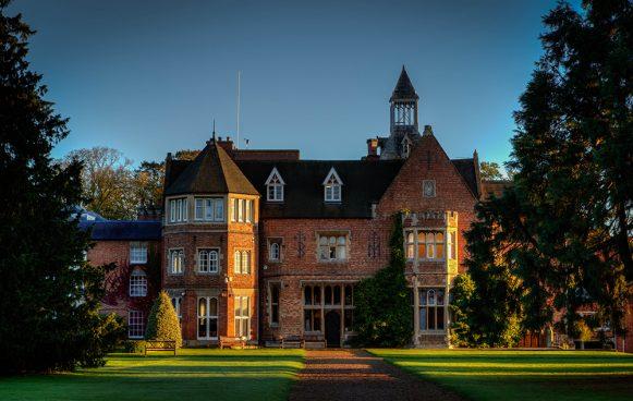 Bilton Grange Preparatory School and Grounds