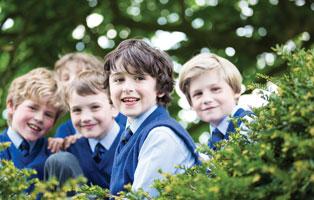 Aysgarth-School