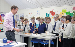 Ludgrove School