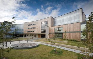 Wymondham-College