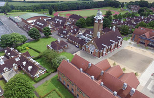 Duke of York's Royal Military School