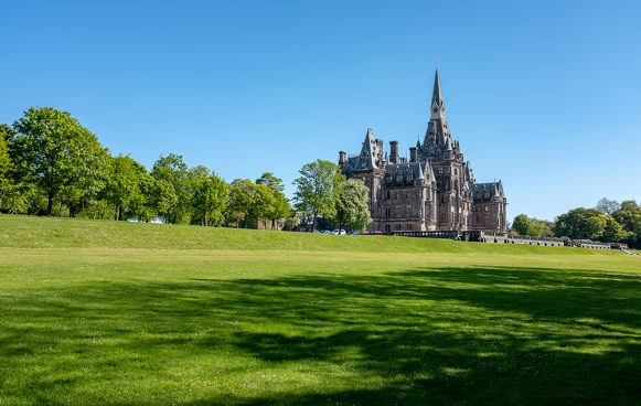 Fettes College and Grounds