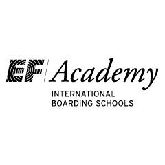 EF Academy Logo