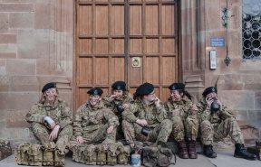 Our Army Cadet Force