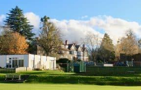 The Downs Malvern Preparatory School
