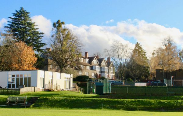 The Downs Malvern Preparatory School