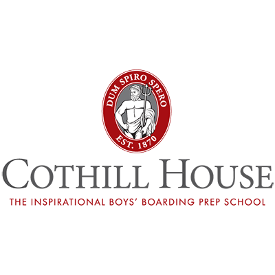 Cothill House Logo
